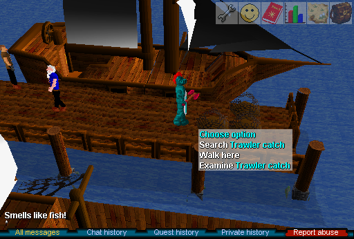 Right click Trawler catch.png