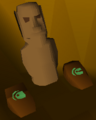 Guthix stone.png