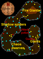 Deep Wilderness dungeon map.png