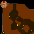 Wilderness Lava Maze mine map.png