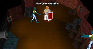 Ardougne sewer mine.png