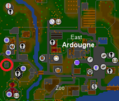 Teleport House map (Ardougne).png