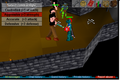 A player fighing a giant.png